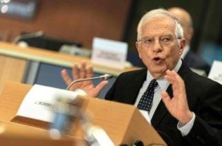 Representante de la UE pide detener escalada de violencia en Irak