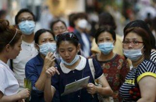 Misteriosa enfermedad se esparce en China y ya reportan 44 casos