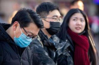Virus en China eleva este martes a seis la cifra de fallecidos
