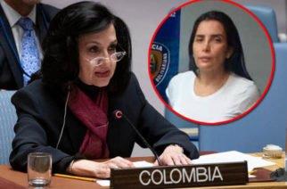 Extradición de Aida Merlano es compleja por la relación con Venezuela, asegura la Cancillería
