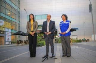 No hay alerta: MinSalud descarta caso de coronavirus en Bogotá