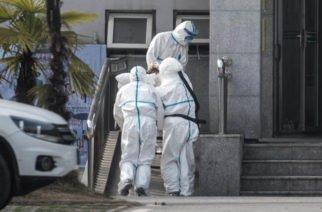 Aislado en una clínica de Cali está un hombre procedente de China con síntomas de coronavirus