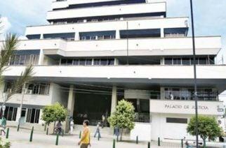 Tribunal Administrativo de Córdoba admite demanda contra elección de diputados