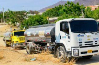 Colegios de la zona rural de Montería tendrán agua gracias al apoyo de la Alcaldía