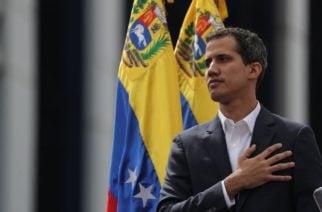 Guaidó volvió a salir de Venezuela y llegó a Colombia para reunirse con Duque y Pompeo