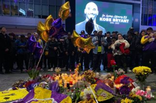 (En video) Así homenajearon artistas y deportistas a Kobe Bryant tras su muerte
