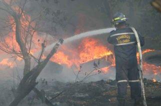 Alcaldía de Montería  emite recomendaciones para prevenir incendios en temporada seca