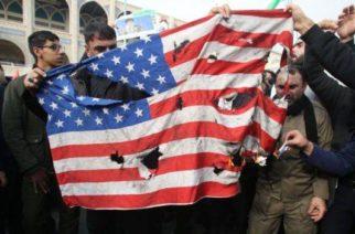 ¡Venganza a toda costa! Parlamentario iraní ofreció 3 millones dólares por la cabeza de Trump
