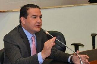Designan a Eduardo Tous como alcalde (e) de San Andrés de Sotavento