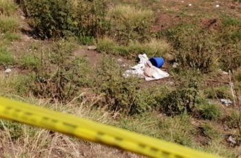 En menos de 24 horas asesinaron a otro hombre en Montería