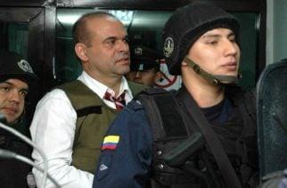 Salvatore Mancuso quedará en libertad el 27 de marzo y regresará a Colombia para «seguir aportando verdades»