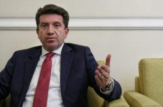"""Delegado del Gobierno en negociaciones afirma que 20 % de las peticiones del Comité de Paro son """"inviables"""""""