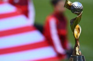 La FIFA vendrá a Colombia para evaluar su candidatura a ser anfitrión del Mundial Femenino 2023