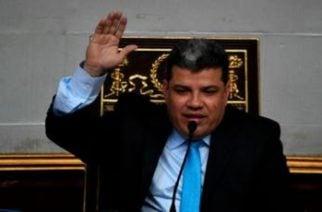 EE.UU. sancionó a siete diputados del Parlamento Venezolano: Luis Parra encabeza la lista