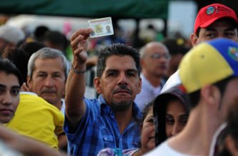 PEPFF: el nuevo documento para que migrantes venezolanos irregulares cambien su estatus