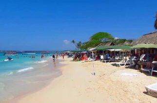 MinComercio adelanta un plan para proteger las playas del país