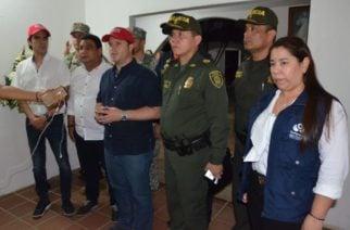Gobernador de Sucre ofrece $20 millones por información sobre asesinos del exdiputado