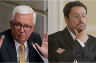 """Senador Robledo dice que 'Pacho' Santos  los hizo """"supremamente mal"""" como embajador"""