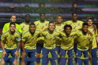 Selección Colombia ya tiene fecha y hora definida en Eliminatoria Catar 2022