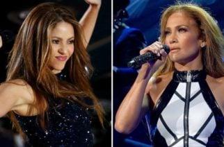 Filtran canciones que interpretarían Shakira y J-Lo en el Super Bowl