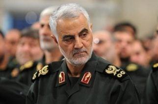 ¿Quién era Qassem Soleimani, el general iraní muerto en atentado de EE.UU.? (+Fotos)