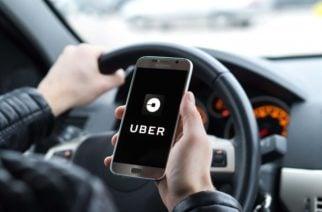 Uber funcionará hasta el 31 de enero en Colombia
