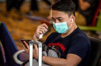 Detectan el primer contagiado por virus chino en Estados Unidos