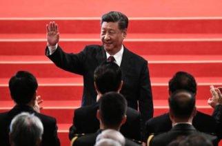 """Presidente chino: """"Podemos ganarle la batalla al coronavirus"""""""