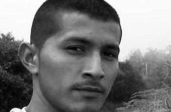 A disparos asesinaron a otro líder social en Putumayo: Van dos líderes asesinados en ocho días en esa localidad