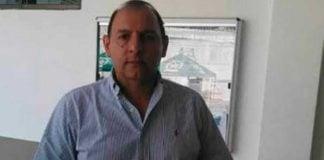 Iván Márquez Barrios