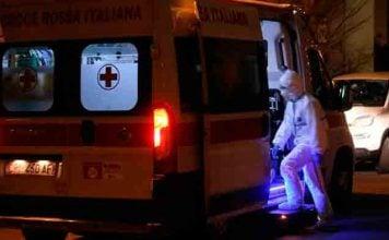 muertos por coronavirus en Italia
