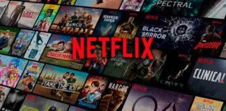 Lo más visto en Netflix