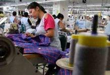 sector textiles
