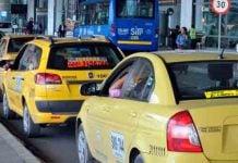taxistas-de-El-Dorado