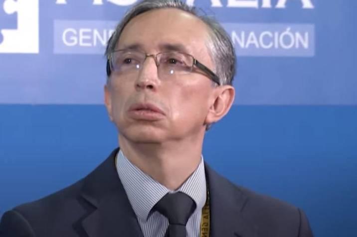 Gabriel Ramón Jaimes Durán, el nuevo fiscal a cargo del caso Uribe - Diario  La Piragua